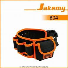 jual promo termurah jakemy synthetic tool storage waist bag with jm b04 wadah