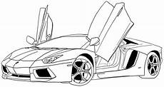 cool car coloring pages crafted here