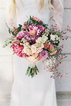 27 Wedding Bouquets