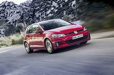 2017 vw golf gti performance 245 launched from 32 475