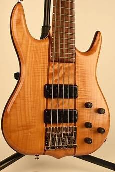 Ken Smith Cr 5 5 String Bass Reverb