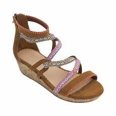 george strappy print sandals walmart canada