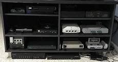 my console retro gamer randomness my console setup 2019