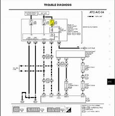 g35 ipdm diagram how do i disable the air conditioning on my 2003 infiniti g35 sedan