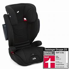 Joie Traver Kindersitz Ab 3 Jahren 2 3 Isofix Sitzfl 228 Che