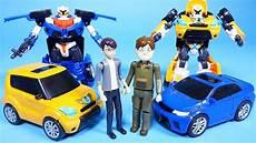 Transformers Cars Robot