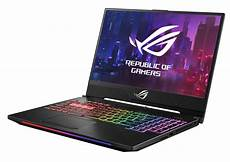 asus rog strix ii gaming laptops to get nvidia rtx graphics