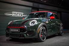 Mini Cooper Cooper Works - 2015 mini cooper works hardtop priced from 31 450