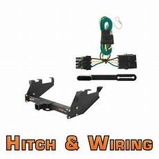 Curt Class 5 Trailer Hitch Wiring For Chevy Gmc C K