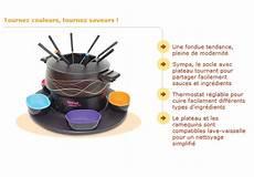 tefal ef350012 fondue color fr cuisine maison