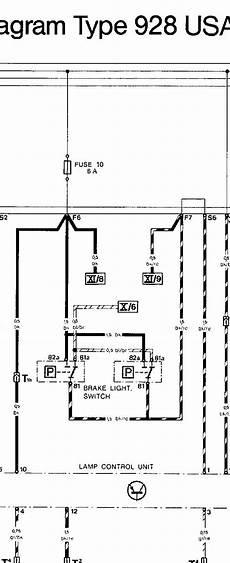 brake pressure sensor wiring rennlist porsche