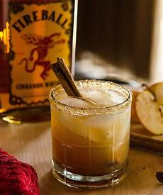 9 of the best fireball whisky cocktail recipes vinepair