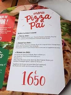 la boite a pizza merignac pizza pai m 233 rignac 39 avenue fitzgerald kennedy