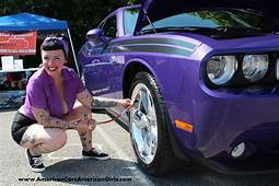 Professional Pin UP Girl GYPSY ROSE Shows Us Her TattOOs