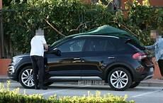 2018 Volkswagen T Roc Drive Review Motor Trend
