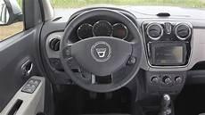 Prueba Dacia Lodgy Laureate 1 6 85cv Glp 5 Pl