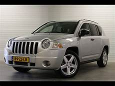 jeep compass 2008 jeep compass 2 4i limited automaat 2008 occasion
