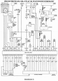 88 chevy 2500 wire diagram chevrolet silverado 1500 1994 chevy silverado 1500 4x4 1500