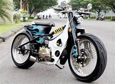 Honda Prima Modif by Honda Astrea Prima 86 Bangkalan Cuber