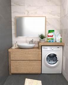 specchi bagno torino mobile arredo bagno per lavatrice e lavabo da appoggio