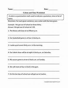 worksheet punctuation marks worksheets worksheet fun worksheet study site