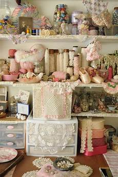 2138 best my shabby chic craft room images pinterest