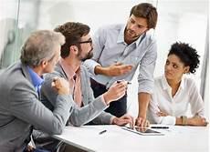 senior management or executive level