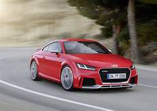 2018 Audi Tt Rs Priced From 65 875