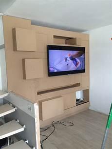 meuble en medium meuble sur mesure en medium vetabois