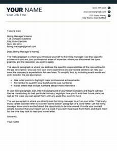 90 cover letter templates free word download best for job seekers