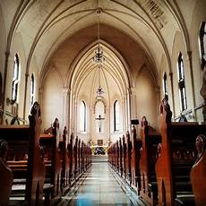 Malang Merdeka Di Balik Kemegahan Bangunan Gereja