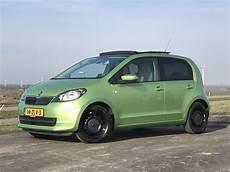 Skoda Citigo 1 0 60pk Greentech Ambition 2012 Autoweek Nl