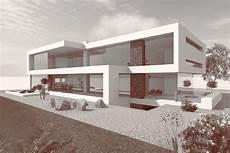 Moderne Architektenvilla In M 252 Nchen Gauting Bauen