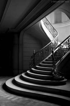 Jugendstil Treppen Stairs Treppen Kunst Jugendstil