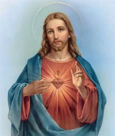 Devosi Kepada Hati Kudus Yesus Oleh Rm R Budiharyana Pr