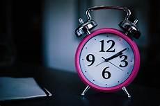 Sommerzeit 2019 Wann Muss Ich Die Uhr Umstellen