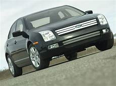 2005 Ford Fusion Top Speed