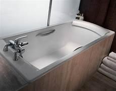 Baignoire Fonte 170 X 75 Cm Jacob Delafon Biove