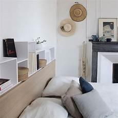 tete de lit etagere 10 diy pour fabriquer une t 234 te de lit meuble tete de lit