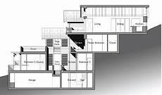 sloping lot house plans hillside pin on bolihon house