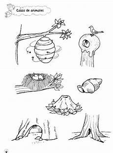dibujo de los simbolos naturales para colorear trabajo cibercultura fichas para ciencias naturales