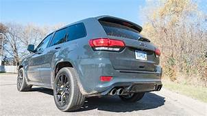 8 Things We Learned Living With The 2018 Jeep Grand