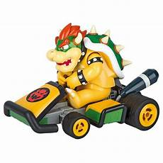 Rc Mario Kart 7 Bowser Slot Car Union