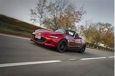 Mazda Mx 5 Nd Gets Its Power Upgrades From