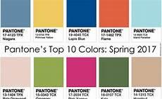 fassadenfarbe trend 2016 summer 2017 fashion trends top 10 key colors