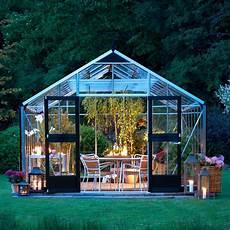 serre de jardin 18 8m 178 en verre horticole gardener juliana