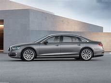 Audi A8 L 2018 Picture 30 Of 161