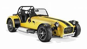 Seven 420  Caterham Cars