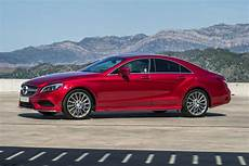 2016 luxury car of the year mercedes cls class