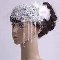Flower Fascinators Wedding